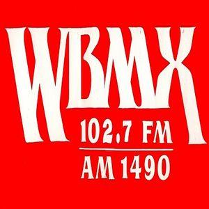 Frankie Knuckles - WBMX Friday night jams - 1985
