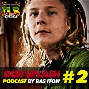 DubSplash podcast #2 - by Ras Iton