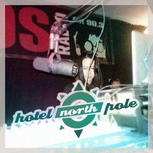Hotel North Pole w/ Vatsanah @ Tilos Rádió (2013-09-11)