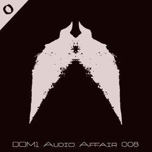 Audio Affair Broadcast 008 - Diarmaid O Meara