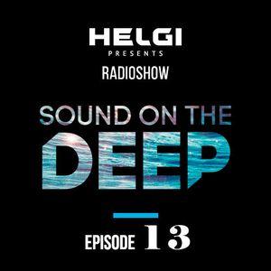 Helgi - Sound on the Deep #13