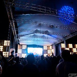 SkyWalker - No After, No Techno, No Drugs (Realtek 2012)
