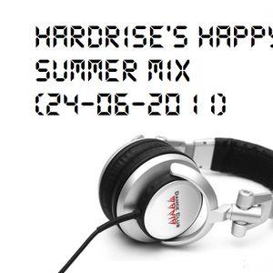HardRise's Happy Summer Mix (24-06-2011)