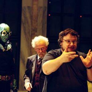 Episode 171: Guillermo Del Toro.