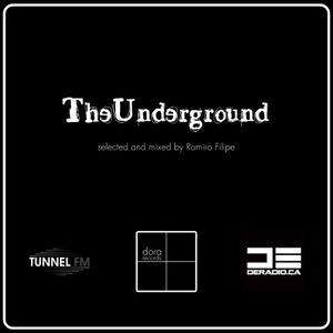"Ramiro Filipe: Dora Records ""TheUnderground"" Radio Show 014, October 2013"