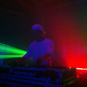 Steve-R // Sommeroya Mixdown
