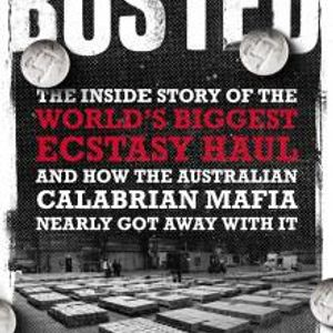 Busted author Keith Moor on 3AW Mornings