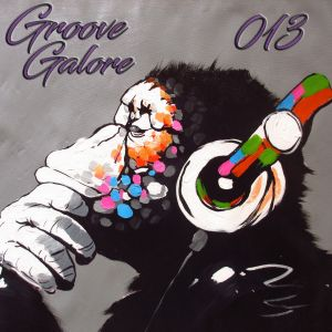Groove Galore 013