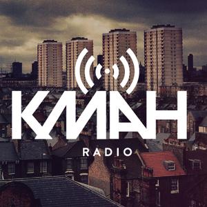 E.Wan & Chris G b2b - The Untitled Show 001 - KMAH Radio - March 2015