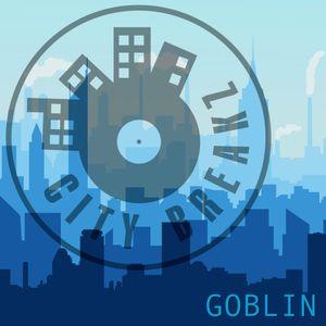Goblin-City Breakz March Session.