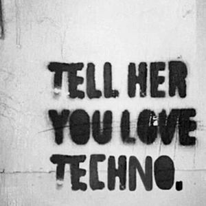 Tell her.
