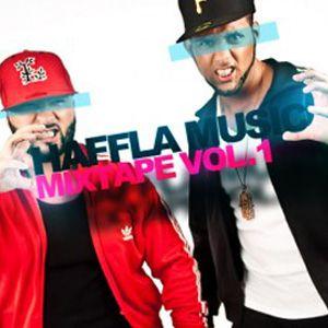 Medina - Haffla Music Mixtape Vol. 1 (2010)