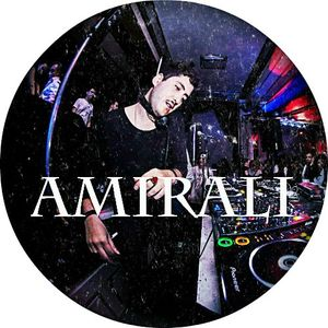 Amirali - Live @ Watergate [03.14]