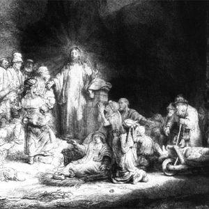 Aula 13 - A oração do Senhor - (Parte 4)