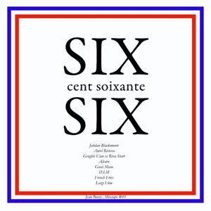 six cent soixante six