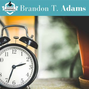 EP 200 How to Protect Your Greatest Asset with Brandon T. Adams