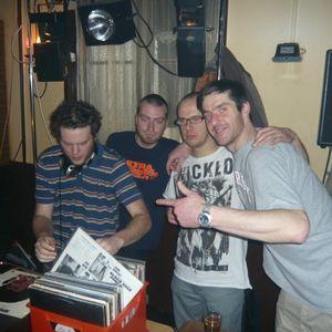 Stax of Wax Radio - 30sep 2011