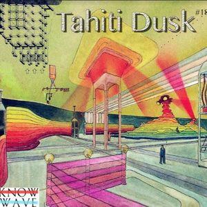 Tahiti Dusk #18 - Aug 22nd, 2016