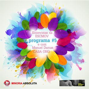 Minoria Absoluta - Programa #5 - Fim de Temporada