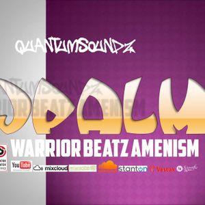 JPalm Quantumsoundz - The Warrior Beatz Show - 14th June 2012 HQ320