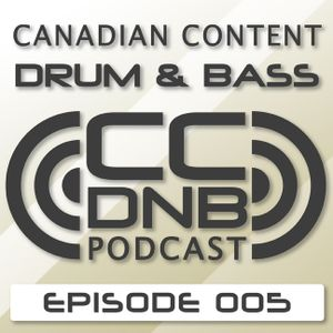 CCDNB 005 with Mutt