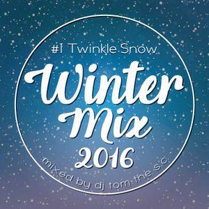 Winter Mix 2016 #1 Twinkle Snow