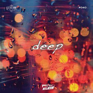 Misha Klein - Deep 040