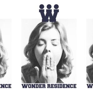 """Wonder Residence"" @ Misyuku Web July 8th 2017"