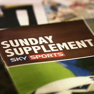 Sunday Supplement - 27th March