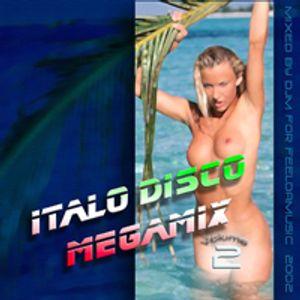 DJM Italo Disco Megamix Vol. 2