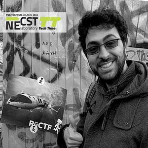 NECST Tech Time I, 18 - Interview to Mario Polino - 19/06/2018