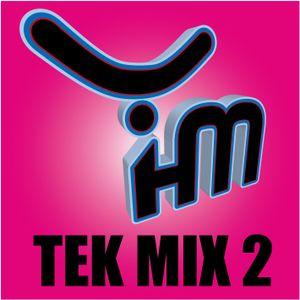 YHM  Tek Mix 2