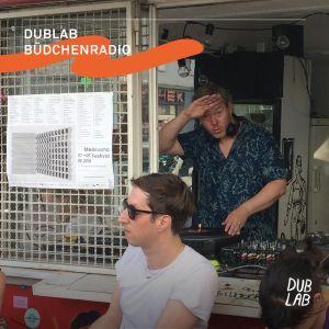 dublab Büdchenradio w/ Aphroe aka. KRS 10