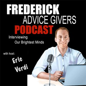 083: Eric Wakefield Advocates For Those In Need With On Our Own.