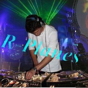 I Love House Music 25 (R-Planes série)