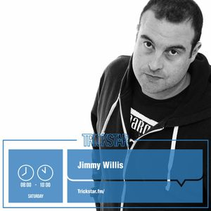 Jimmy Willis - Skinny Jeans (and boxers)