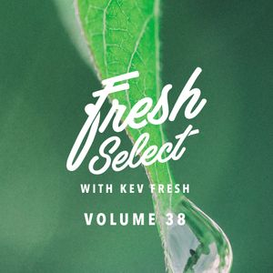 Fresh Select Vol 38 - New GoldLink|Abjo|Thundercat|Drake|Seven Davis Jr|Sampha|BADBADNOTGOOD + MORE