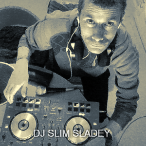DJ SLIM SLADEYS JUNGLE SESSIONS TODAY IN THE KITCHEN STUDIO 12 11 2015