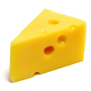 Cheesey Chunks