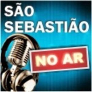 RÁDIO SÃO SEBASTIÃO NO AR - PGM 157 - 12.11.13