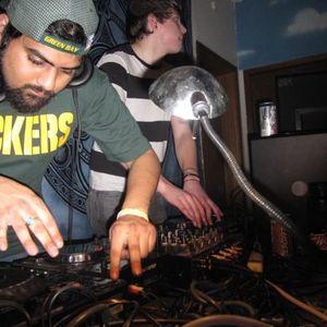 December 2007 Mix [ELECTRO/FIDGET]