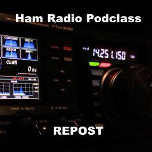 Ham Radio Podclass General – 16