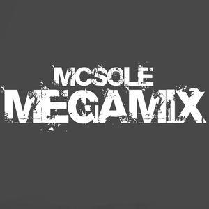 DJ McSole - Mega Mix