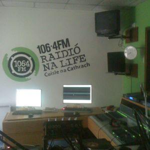 Standard Radio 26-06-2010