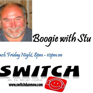 Boogie with Stu - Week#12 - 22nd August 2015