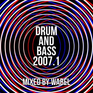Drum & Bass 2007.1