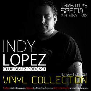 Chapter 30 Indy Lopez Presents Club Beatz