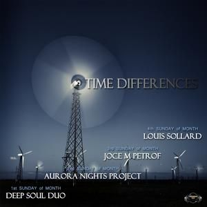 IngxS - Guest Mix for Time Differences 034 on TMradio 15th July