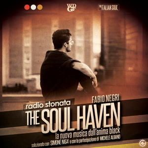 The Soul Haven 01x01 19.09.2017