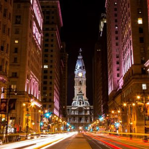 Cities : Chapter 2 (Philly)